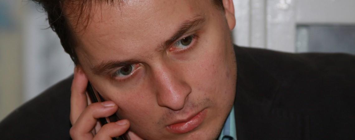 Franak Viačorka